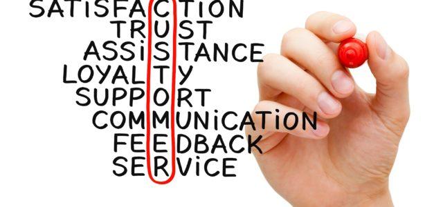 musterfragebogen zur kundenzufriedenheit