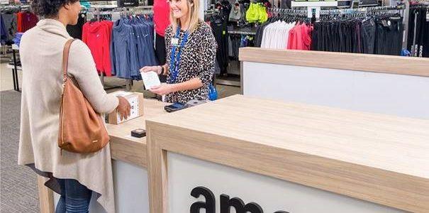 Retails and Amazon