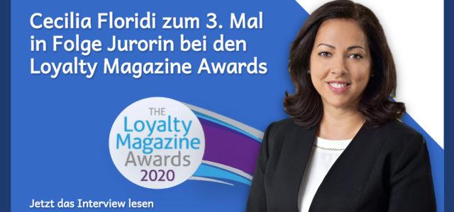 loyalty magazine awards 2020